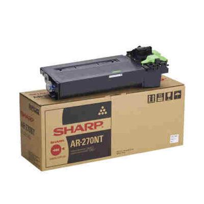 Sharp AR270T fekete eredeti toner 25K (≈25000 oldal)