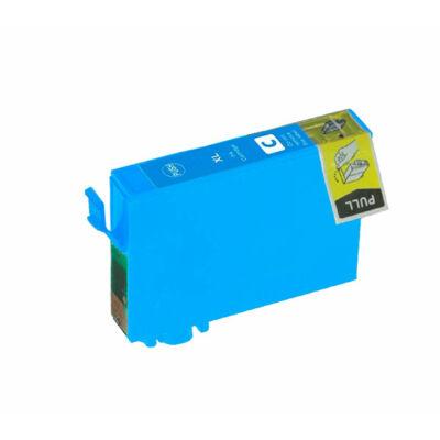 Epson -hoz T1632 (No.16XL) cián utángyártott tintapatron (≈450 oldal )