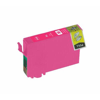 Epson -hoz T1633 (No.16XL) magenta utángyártott tintapatron (≈450 oldal )