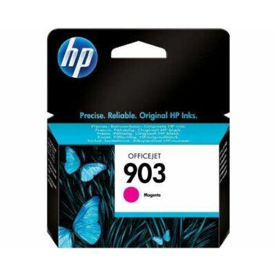 HP Nr.903 (T6L91AE) eredeti magenta tintapatron, ~315 oldal