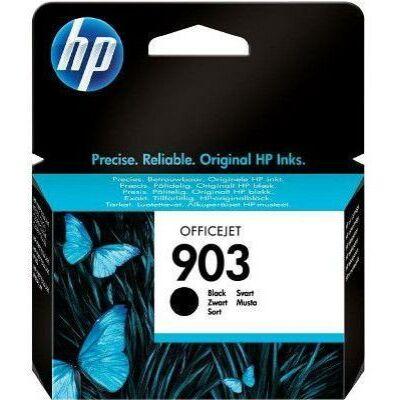 HP Nr.903 (T6L99AE) eredeti fekete tintapatron, ~300 oldal