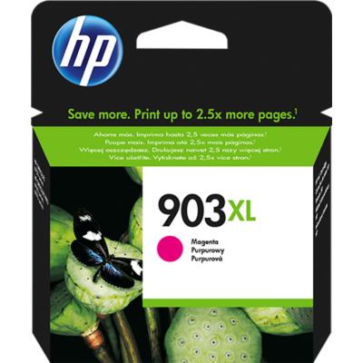 HP Nr.903XL (T6M07AE) eredeti magenta tintapatron, ~825 oldal