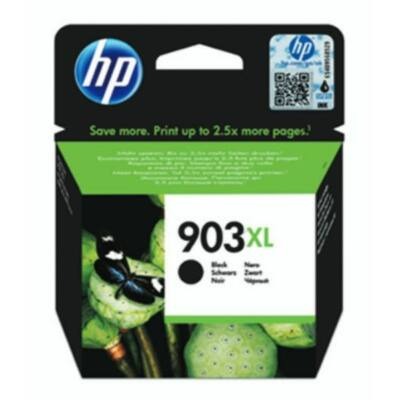HP Nr.903XL (T6M15AE) eredeti fekete tintapatron, ~825 oldal