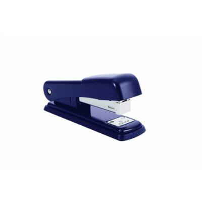 Rapesco kék Bowfin 24/6, 26/6-os fém tüzögép