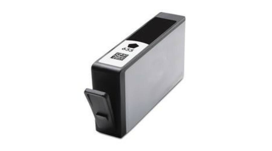 0040fdce6829 ▻16+1db-os PAKK, HP -hez 16db Nr.655 utángyártott tintapatron, (16X ...